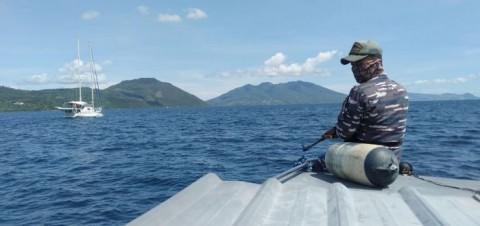Prabowo Minta Publik Tak Berpolemik Soal <i>Drone</i> di Kepulauan Selayar