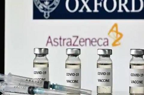 India Larang Ekspor Vaksin Covid-19