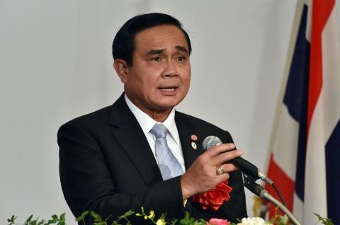 Kasus Covid-19 Terus Meningkat, PM Thailand: Di Rumah Saja