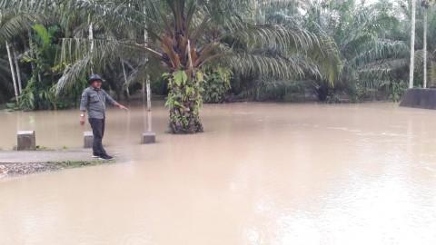 Enam Kecamatan di Aceh Utara Terendam