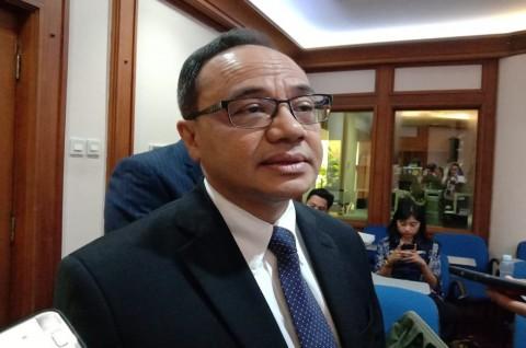 Drone Ditemukan di Sulsel, Kemenlu Tunggu Penyelidikan TNI