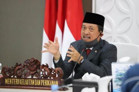Menteri KKP Dorong Unit Teknis Jadi Lokomotif Ekonomi Kelautan
