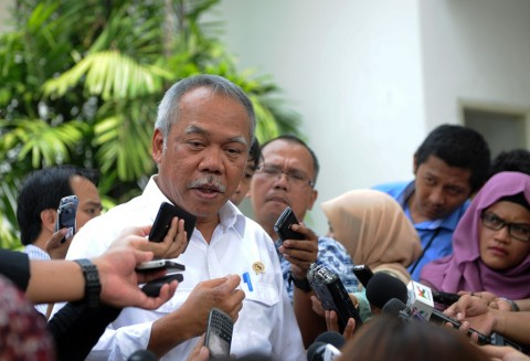 Menteri PUPR Harap Tol Cisumdawu Beroperasi di 2021