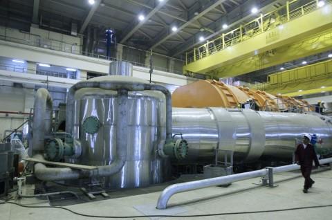 Iran Resmi Umumkan Kelanjutan Pengayaan Uranium