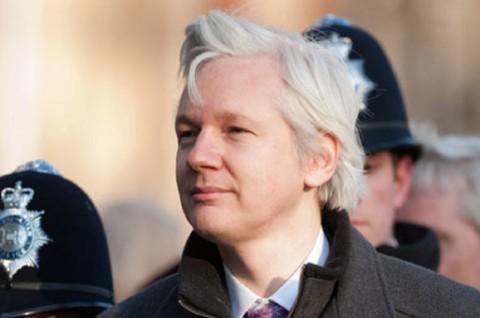 Meksiko Tawarkan Suaka untuk Pendiri WikiLeaks Julian Assange