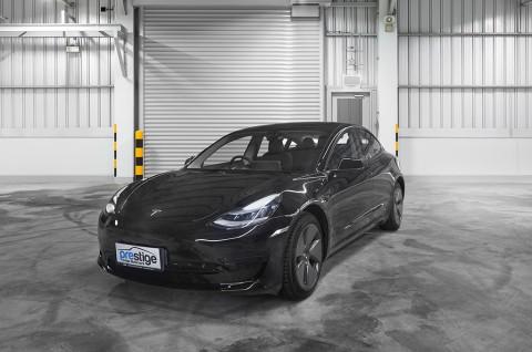 Tesla Model 3 Bersolek, Harganya Jadi Segini