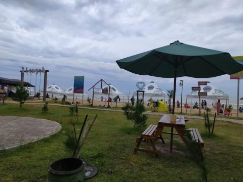 Wisata Pantai Tlangoh Bangkalan Tingkatkan Ekonomi Desa