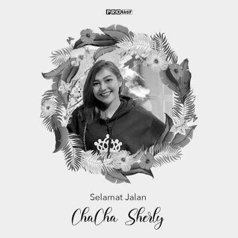Chacha Sherly Dimakamkan di Sidoarjo Usai Meninggal karena Kecelakaan