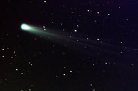 Alien Melintasi Bumi pada September 2017