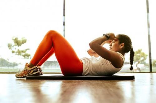 Melakukan olahraga di siang hari juga bermanfaat. Ini kata ahli. (Foto: Ilustrasi/Unsplash.com)