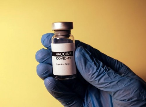 BPOM kawal keamanan, khasiat serta mutu dari vaksin covid-19. (Foto: Ilustrasi/Unsplash.com)