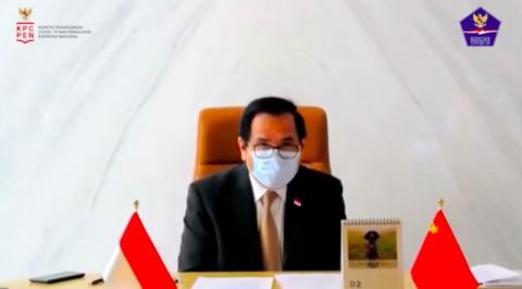 Dubes Djauhari: 1 WNI Terinfeksi Covid-19 di Tiongkok