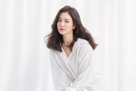 Song Hye Kyo Bakal Main Drakor Garapan Penulis Descendants of The Sun