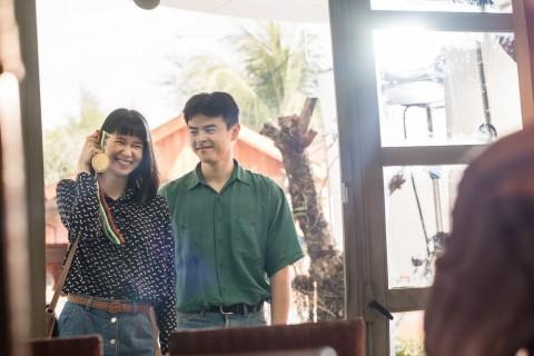 Film Susi Susanti - Love All Tayang di Disney+ Hotstar
