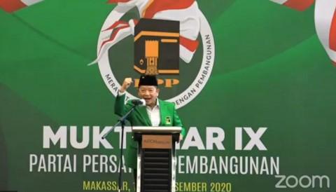 Suharso Monoarfa Dorong Kader Manfaatkan Lambang Ka'bah untuk Jaring Pemilih