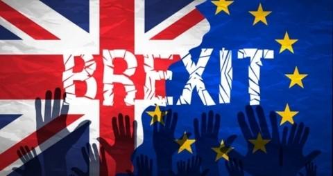 Perusahaan Uni Eropa Setop Pengiriman ke Inggris