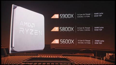 AMD Butuh 15 Tahun untuk Salip Intel di Pasar Prosesor