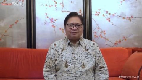 Jawa dan Bali Terapkan Pembatasan Sosial Berskala Mikro