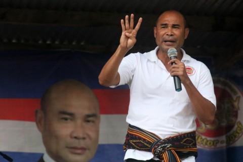 Gubernur NTT Berencana Beli Vaksin Covid-19 Sendiri