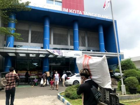 Puskesmas Rawat Inap di Kota Tangerang Bakal Jadi RS Tipe D