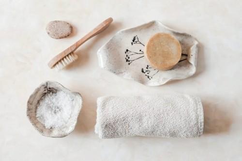 Manfaat yang kamu dapatkan dari menyikat kulit. (Foto: Ilustrasi/Unsplash.com)