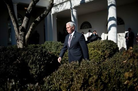 Trump Tetap Yakin Pence Bisa Gagalkan Sertifikasi Biden