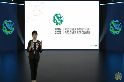 Availability of Covid-19 Vaccines Has Given Rise to New Optimism: Minister Retno