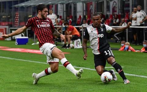 Laga Milan vs Juventus Berpotensi Lanjut, Ini Alasannya