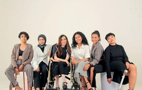 Kolaborasi LUD, Yuna & Co. dorong para perempuan Indonesia mengeluarkan potensi terbaik mereka. (Foto: Dok. Istimewa)