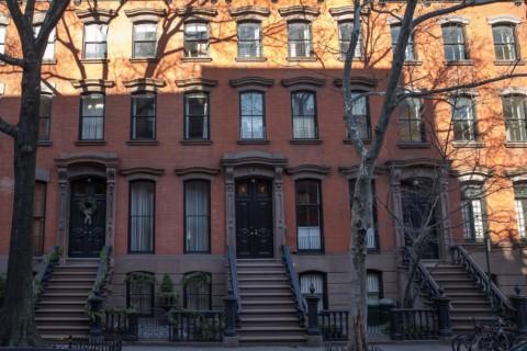 Rumah Ratusan Tahun Sarah Jessica Parker Dijual Rp208 Miliar
