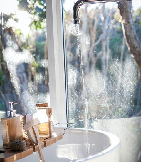 Perawatan sederhana ini sebenarnya dapat menenangkan kamu. (Foto: Ilustrasi/Unsplash.com)