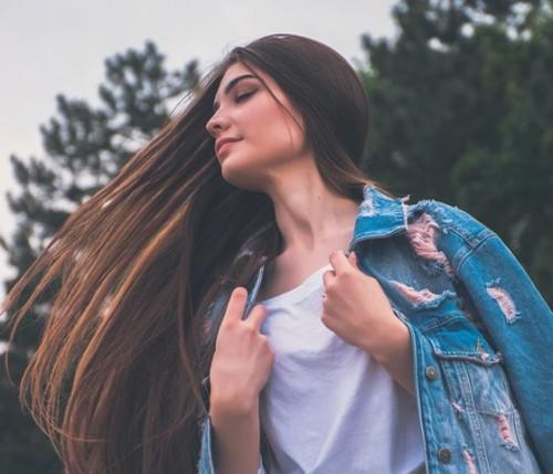 Ini cara menebalkan rambut. (Foto: Ilustrasi/Unsplash.com)