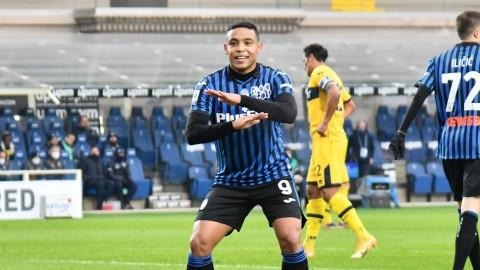 Atalanta vs Parma: La Dea Menang Besar