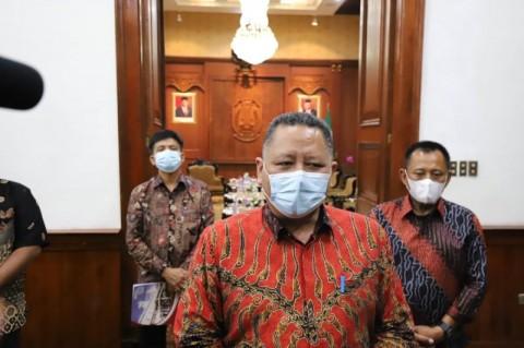 Plt Wali Kota Keberatan Surabaya Diberlakukan PSBB