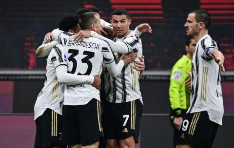 Fakta Menarik Usai Milan Dikalahkan Juventus: Rekor 304 Hari Terhenti