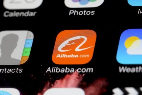 Alibaba Perbarui Sistem Star Rating