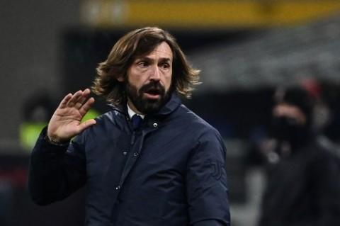 Pirlo Beberkan Kunci Kemenangan Juve atas Milan