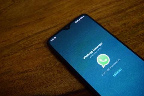 WhatsApp Paksa Pengguna Berbagi Data dengan Facebook