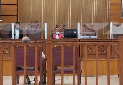 Kubu Rizieq Berseteru dengan Saksi Sendiri dalam Sidang