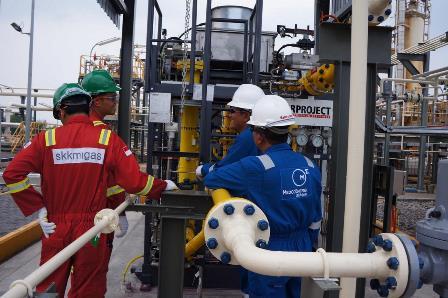 Hanya USD24,4 Miliar, Realisasi Investasi di Sektor Energi 2020 Anjlok