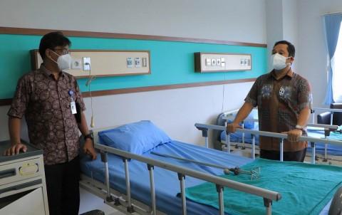 2 Puskesmas di Kota Tangerang Disulap Jadi Rumah Isolasi