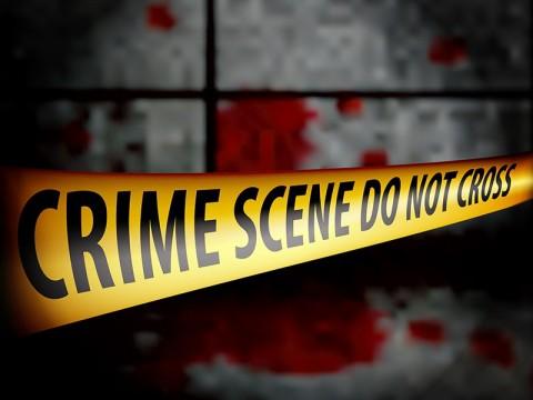 Seorang Pria Ditemukan Bersimbah Darah di Panongan Tangerang