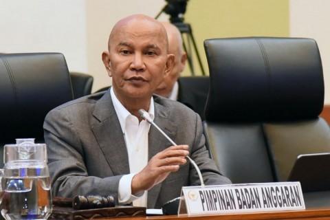 Ketua Banggar Minta Pemerintah Berlakukan PSBB Total