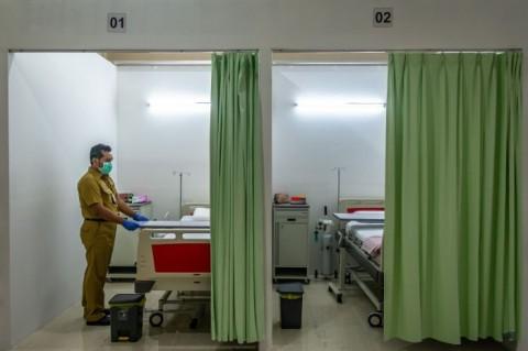 Rumah Dinas Wali Kota Semarang Jadi RS Darurat Covid-19