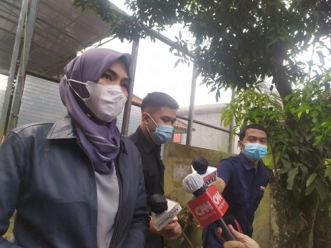 Waktu Pembebasan Abu Bakar Ba'asyir Sengaja Lebih Pagi