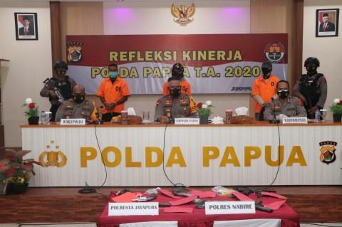 Kelompok Separatis Papua Rancang Mogok Sipil