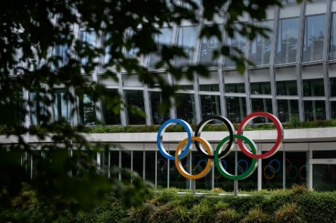 IOC Minta Atlet Olimpiade Diprioritaskan Mendapat Vaksin Covid-19