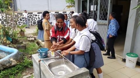 Satgas: Anak Sekolah Menyumbang 8,87% Kasus Covid Nasional