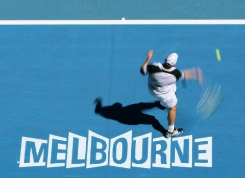 Peserta Australian Open Wajib Diisolasi Selama 14 Hari