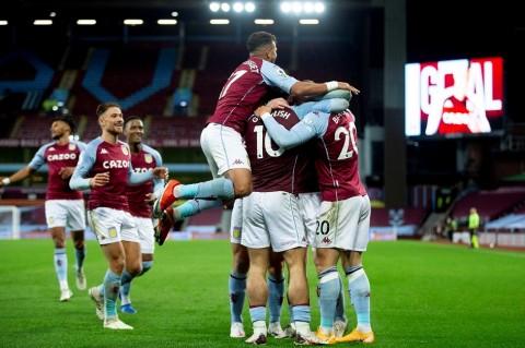 Gegara Covid-19, Aston Villa Jamu Liverpool Tanpa Skuat Utama